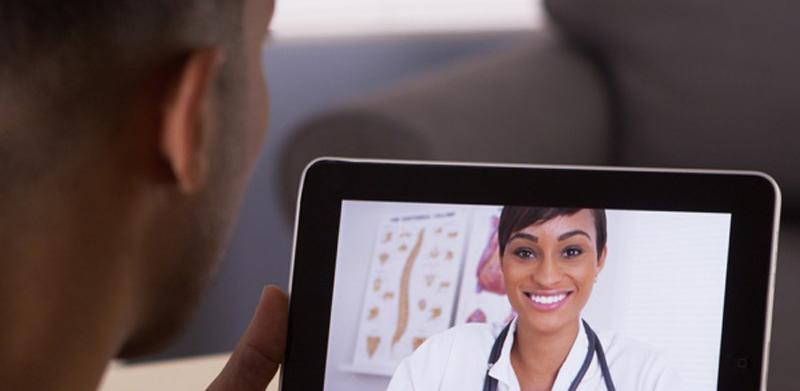 Learn all about our new Telehealth Partnership, the benefits of Telehealth and signup for an appointment to be seen by a Teleheath professional.